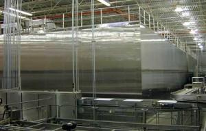 Southeast industrial cooler